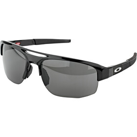 Oakley Mercenary Sunglasses Herre polished black/prizm grey